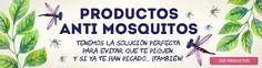 Conoce nuestra variedad de productos anti mosquito y disfruta al aire libre http://www.body-vip.com/370-repelente-mosquitos