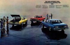 1975 Nova SS | Root Chevrolet 1975 Nova Brochure Prev Dir