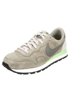 size 40 a2977 de0e6 Baskets basses Nike Sportswear AIR PEGASUS  83 - Baskets basses - jade  stone river