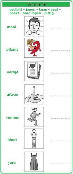 Synoniemen (c)