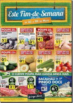 Novo folheto Pingo Doce  Este fim de Semana de 5 a 9 maio - http://parapoupar.com/novo-folheto-pingo-doce-este-fim-de-semana-de-5-a-9-maio/