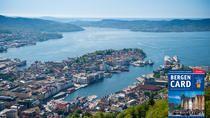 Bergen Card , Bergen, Sightseeing & City Passes