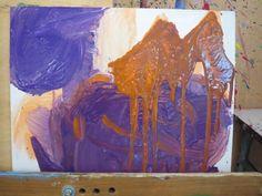 kh2_kinderkunstprojekt abstrakter expressionismus_12