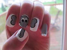 Elephant Nails