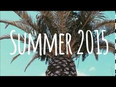 Songs of the Summer 2015 (Mainstream Hits)