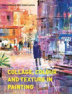<div>Ever since the pioneering collages of Picasso and Braque, mixed-media works have held a respected place in fine art painting. Now award-winning painter Mike Bernard offers artists a hands-on introduction to the boundless possibilities opened up by...