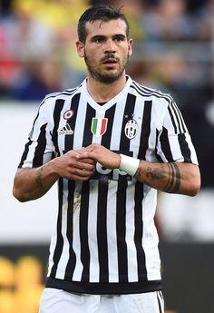 Stefano Sturaro Juventus 2015/2016
