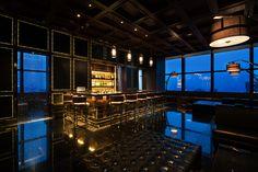 Grand Hyatt, Shenyang, China Destination Bar