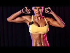 HiitLite: 6 minute high intensity cardio workout - no equipment needed, go for 3 rounds.