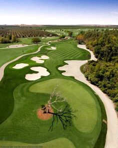 Champions Gate Golf Club – National Course Orlando