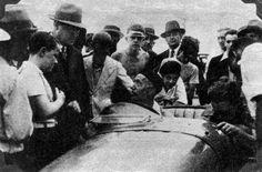 TEMPORADA DE 1933 - Júlio de Moraes venceu o Quilômetro Lançado e a Subida de Montanha de Petrópolis - Rio de Janeiro - Brasil. Felipe - Álbuns da web do Picasa