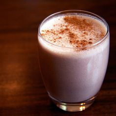 In this metabolism-boosting smoothie, you'll find calcium-rich Greek yogurt, almonds, and broccoli, which has been shown to help the body break down fat. The almonds, cannellini beans, and yogurt also add a great deal of protein, and what's more, the