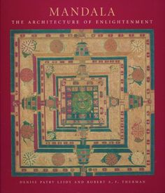 Mandala: The Architecture of Enlightenment by Denise Patry Leidy, http://www.amazon.com/dp/1585678503/ref=cm_sw_r_pi_dp_yJJzqb0KCVAYC
