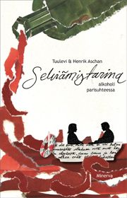 Selvimistarina. the book I have written with my husband.