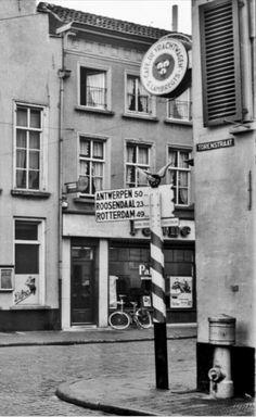 Torenstraat Breda