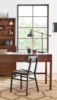 Three Dining Chairs That Also Look Great In Your Office Sometimes A Chair Is
