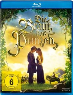 Die Braut des Prinzen [Blu-ray]