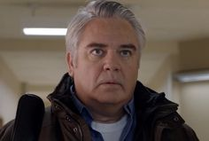 """Michael Harney (playing the corrections officer Sam Healy) has had many prominent roles during his career, including Detective Mike Roberts on """"NYPD Blue"""" and Steve Fields in """"Deadwood"""". In this interview Michael Harney…"""