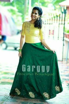 79dbe9eb3a Traditional Skirts, Indian Style, Indian Wear, Lahenga, Designer Wear,  Indian Outfits