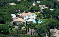 Locations saisonnières vacances à Saint-Tropez et sa région