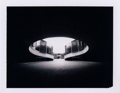 rolex learning center lausanne Epfl pinhole polaroid Pinhole size (diameter) : 0.3mm Focal Length : 40mm Angle of coverage : 74 degree F-Stop : F134 Film format : 6×9 and pack 100 polaroid Film used :120 format and pack 100 polaroid  www.flickr.com/p rolex click here > http://click.9bromas.com/?p=6