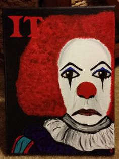 how to draw pennywise, pennywise, pennywise the clown step ...