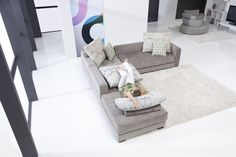 Sofa Diseño modelo Manacor de Fama
