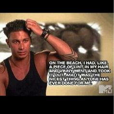 255 Best Yep The Jersey Shore Images Funny Stuff Funny