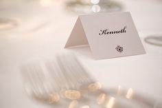 Svatební jmenovky Place Cards, Place Card Holders