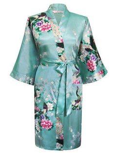 Kimono #robe $25