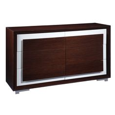 Allan Copley Designs CJ 6 Drawer Dresser