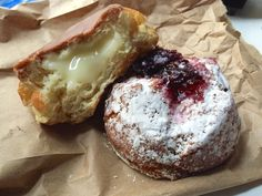 These are the restaurants and bakeries that make the finest doughnuts in New York City.