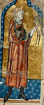 1154, however, Stephen traveled to Dover to meet the Count of Flanders; some historians believe that the king was already ill and preparing to settle his family affairs. Stephen fell ill with a stomach disorder and died on 25 October at the local priory, being buried at Faversham Abbey with his wife Matilda and son Eustace.