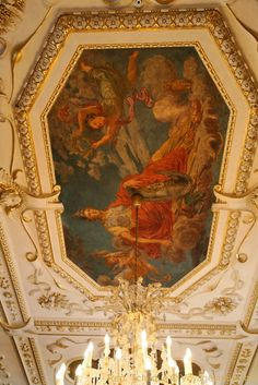 Wallenstein Palace Valdstejnsky Palac Parlament Senat - Praga, República Checa