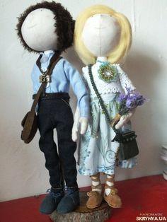 Jarushka-dolls Іra Pat — SKRYNYA.UA