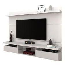 Rak Tv, Flat Screen, Off White, Products, Drawing Room Decoration, Home Decor Ideas, Tv Unit Furniture, Flatscreen, Gadget