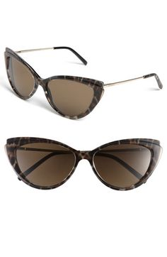 f8fea6ca7aa Yves Saint Laurent Cat s Eye Sunglasses available at Nordstrom Buy  Sunglasses Online
