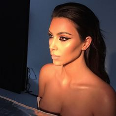 Lighting is Everything #KKW