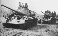 Which Tank Was World War II's Best? | The National Interest