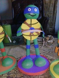 Leonardo Coleccion de las Tortugas Ninjas