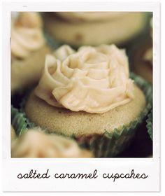 saltedcaramelcupcakes by troxel317, via Flickr