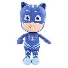 Just Play PJ Masks Bean Catboy Plush Pj Masks