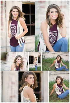 Madison | Armorel High School | 2017 Senior www.amberoxleyphotography.com urban senior, senior dress, senior pose, senior girl poses, senior style, senior fashion, modern, arkansas photographer, missouri photographer, tennessee photographer, senior pictures, ideas, blytheville photographer, , urban photography, casual summer outfit, amber oxley