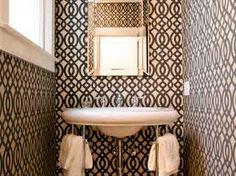 6 Active Clever Tips: Bathroom Shower Remodel Crown Moldings bathroom remodel shower designs. Half Bathroom Decor, Budget Bathroom Remodel, Bathroom Wall Sconces, Simple Bathroom, Bathroom Ideas, Wall Mirror, Master Bathroom, Vanity Bathroom, Redo Bathroom