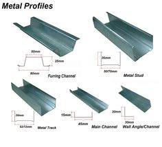 metal stud construction metal_studs_tracks_channels_furring_systems_uae1
