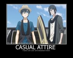 the making of black butler 2 - Google Search