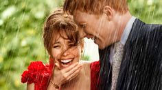 'About Time'- saw a trailer for this today at the movies and can't wait until November to see it!