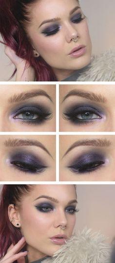 Super makijaż!
