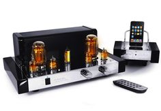 Nothing screams audiophile authority like a valve (or tube) amp. But these gorgeous, warm, glowing pieces of kit needn't be completely out of your league. While 'budget' is all relative where valve amps are concerned, Paul Rigby runs down the eight best affordable models on the market and what to look out for when buying on the cheap. Words: Paul …