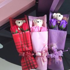 bunga valentine bouquet